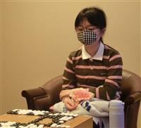 仲邑菫二段、囲碁十段戦予選B進出、公式戦10連勝