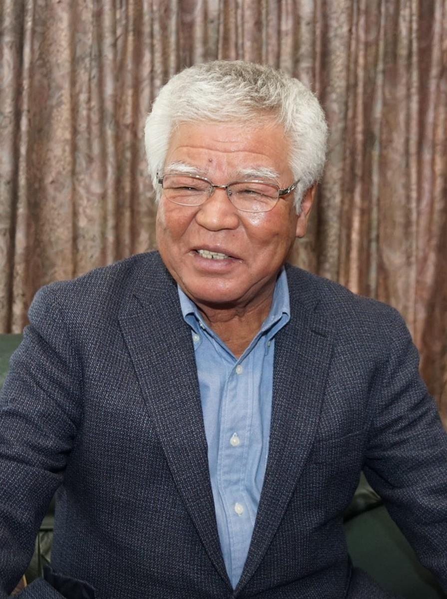 【叙勲】JA群馬中央会の前会長、大沢憲一さん(73歳)農業の環境変化へ指導力