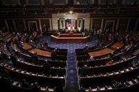米議会襲撃受け厳戒 コロナ時代の大統領演説は異例ずくめ