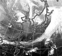 北日本で雷雨の恐れ 気象庁、警戒呼びかけ