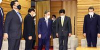 政府、コロナ予備費の支出決定 5千億円、事業者支援