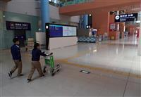 緊急事態、観光地を直撃 大阪の観光行政トップは「今は自粛」