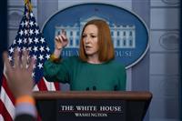 5月21日に米韓首脳会談へ ホワイトハウスが発表