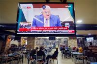パレスチナ選挙の延期発表 自治政府トップ、混乱必至