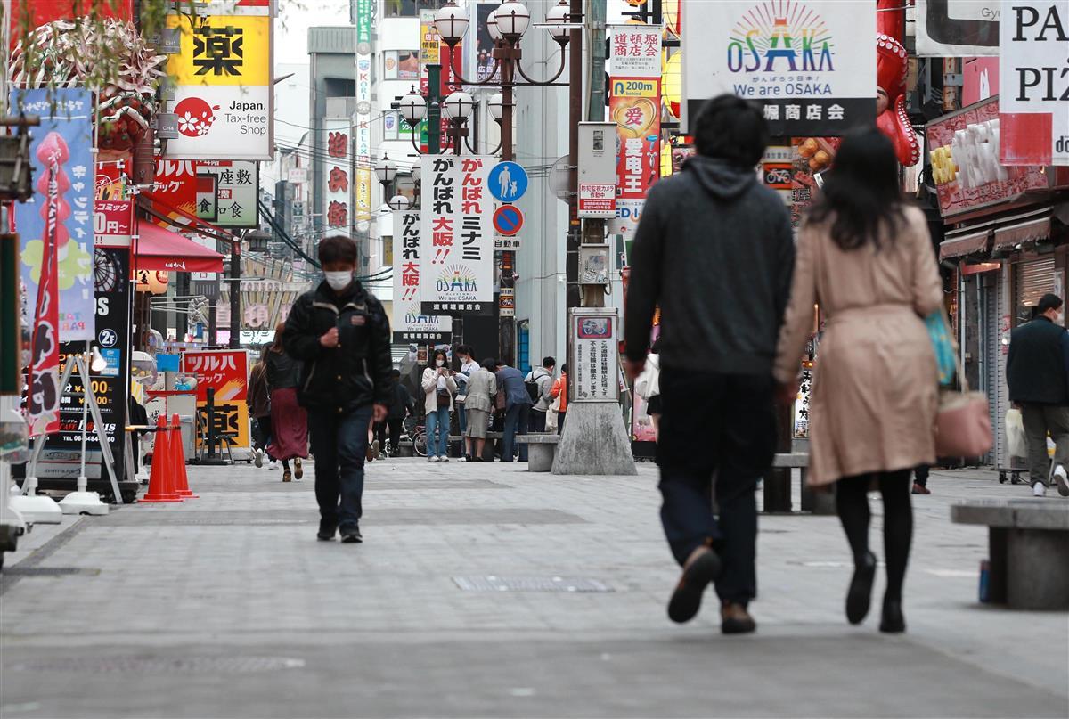 【記者発】「やりきれない」観光地批判 大阪経済部・山本考志