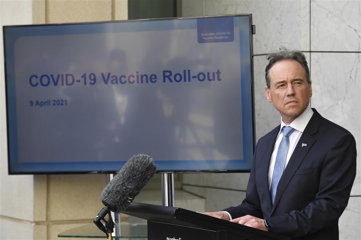Virus Outbreak Australia