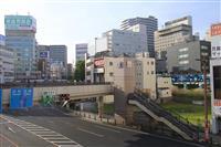 【深層リポート】地価上昇地点ゼロ 関東の県庁所在地で唯一地価下落が続く水戸