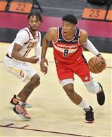 八村、攻守で好調チーム支える NBAウィザーズは14戦12勝