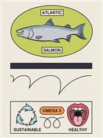 """サーモンの""""陸上養殖""""が、漁業をもっとサステイナブルにする"""