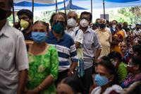米、インドからの入国制限を強化 感染拡大で4日から