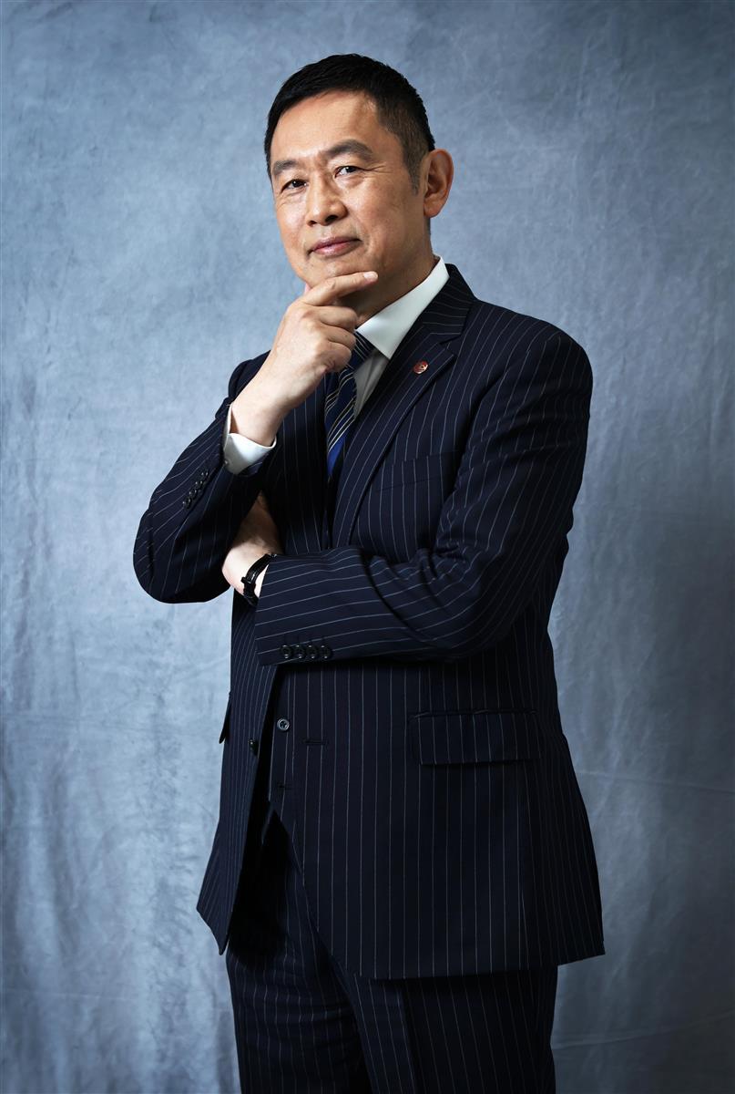 【TVクリップ】「警視庁・捜査一課長」内藤剛志「僕の理想の男…
