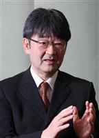 【聞きたい。】服藤恵三さん 『警視庁科学捜査官』 技術駆使した捜査支援戦記
