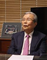 「韓日両国の利害、再検討を」金鍾仁氏 一問一答