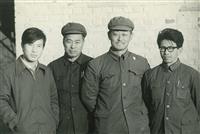 【話の肖像画】龍谷大学教授・李相哲(61)(9)党機関紙「さまさま」の記者時代