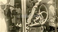 戦艦大和に製造室もあったラムネを再現、特産品に認定