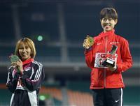 広中、安藤、伊藤が五輪代表に 陸上の日本選手権1万メートル