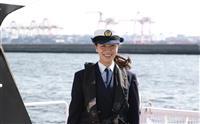 【治安最前線】(1)東京湾岸署水上安全課 海上からテロに備え「五輪成功へ安全安心を確保する」