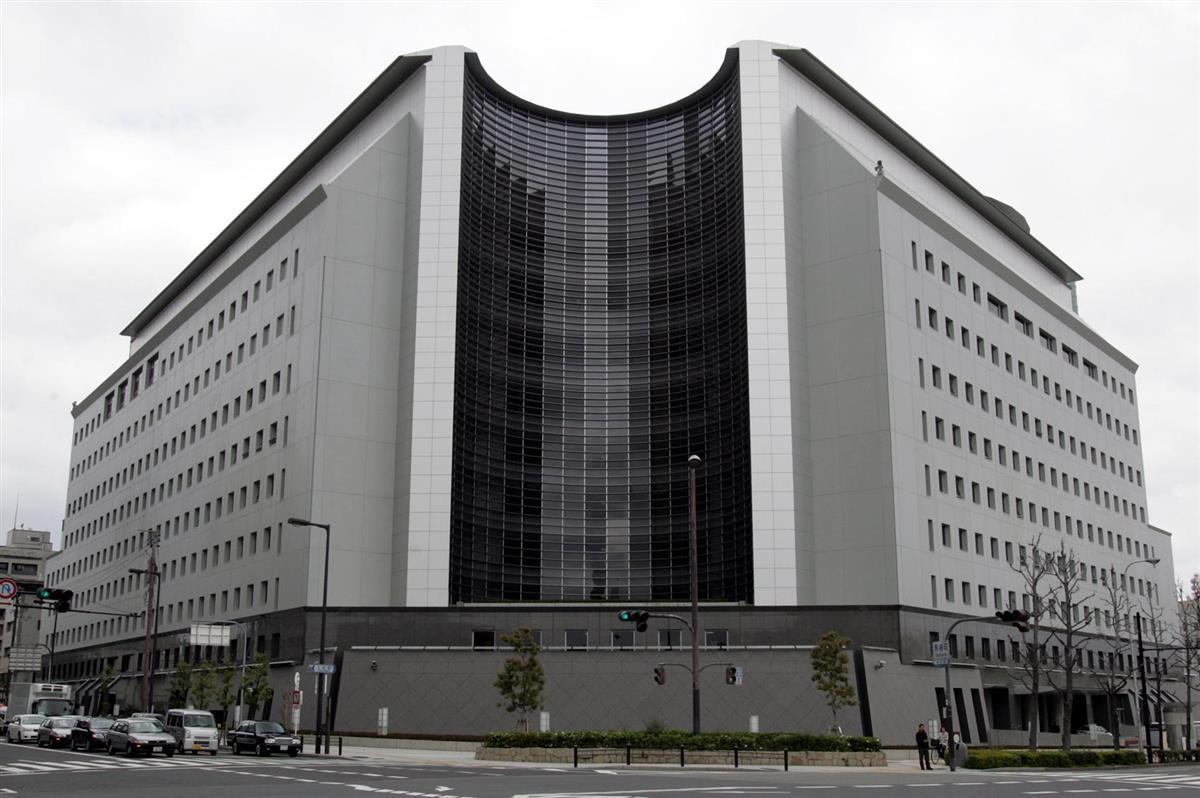 女子大生殺害 階下の男を殺人容疑で書類送検へ 大阪府警方針