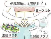 【加藤智一 大人の身だしなみ塾】腸内環境を整えて 健康を維持