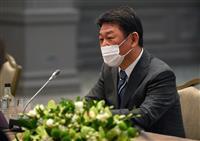 北朝鮮の完全非核化の目標堅持、G7外相が一致