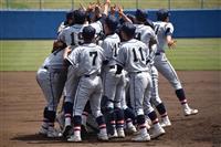 【春季千葉県高校野球】千葉学芸圧勝 初の頂点 専大松戸を下す