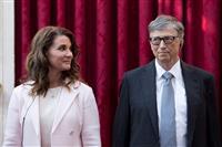 ビル・ゲイツ氏が離婚 結婚27年「共に成長できると思えない」