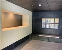 京都・亀岡の有名旅館、現代アートで変身