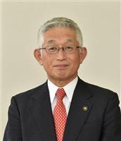 「吉村知事は有害」撤回 病床不足は批判 明石市長