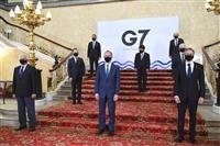 G7外相会合、民主主義陣営の結束強化 具体的行動が今後の焦点