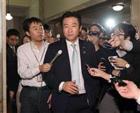 秋元議員側が4度目の保釈請求 IR汚職公判