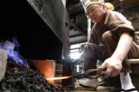 【一聞百見】火箸風鈴の音色は「東洋の神秘」 明珍家第53代当主・明珍宗敬さん