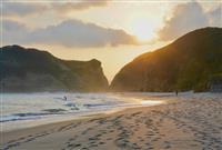 【島を歩く 日本を見る】「ルーツ」の地、過去から宇宙へ 種子島(鹿児島県西之表市、中種…