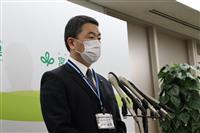 仙台市内飲食店への時短要請、継続へ 村井知事方針