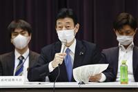 31日まで期限延長、愛知と福岡を追加 緊急事態宣言で政府諮問