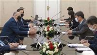 安保、環境協力へ行動計画 日ポーランド外相が署名
