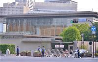 【菅首相記者会見】百貨店などは午後8時までの時短要請