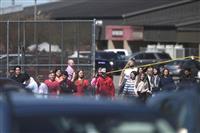 小6女児が学校で発砲、生徒ら3人負傷 米西部アイダホ州