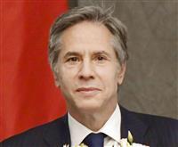 ブリンケン国務長官、WHO事務局長に台湾のオブザーバー参加を要請