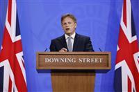 英、17日から海外旅行解禁 イングランド、隔離免除も