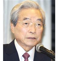 李漢東氏死去 元韓国首相
