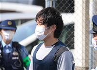 被害者宅周辺検索、押収スマホに履歴と画像も 夫妻殺害容疑者を送検 茨城・境町