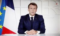 ワクチン特許放棄で米欧対立 EU「まず輸出を」 仏大統領も「米国の規制こそ問題」と主張