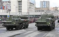 戦勝パレードで軍備誇示 ロシア極東、北方領土でも