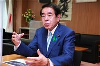 【憲法の限界 施行74年】自民・下村博文政調会長「緊急事態条項がないのは日本の欠陥」