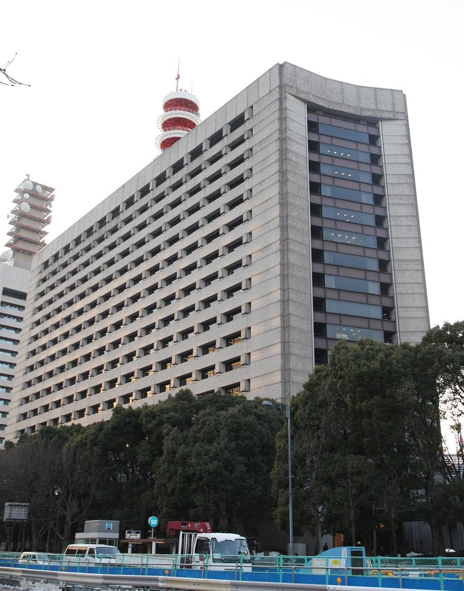 架空通信利用料詐取事件で元社長ら再逮捕 5億円超の被害か