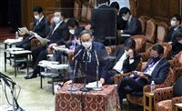 首相、「従軍慰安婦」明記の「河野談話」継承を重ねて表明