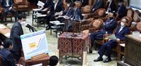 枝野氏、中途半端な対決姿勢 首相追及も「現状で内閣不信任案出せず」