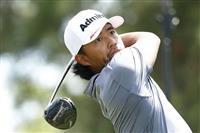 小平は7打差11位 マキロイV 米男子ゴルフ最終日