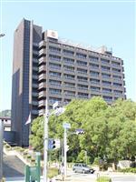 兵庫県が公道リレー中止 姫路城や篠山城跡で代替