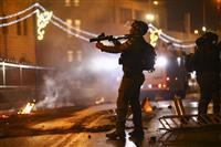 米「深刻な懸念」伝達 イスラエルに沈静化促す